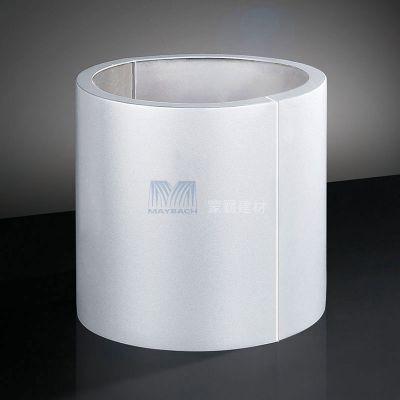 包柱铝单板1