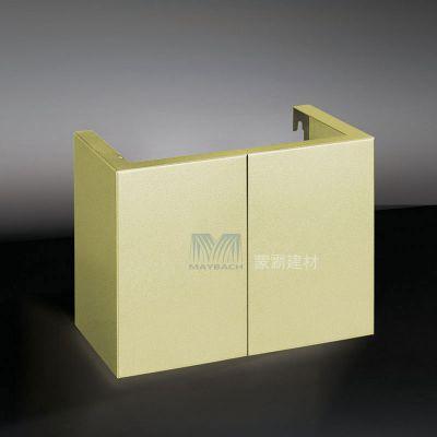 包柱铝单板2