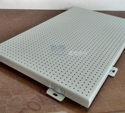内装密拼铝单板5