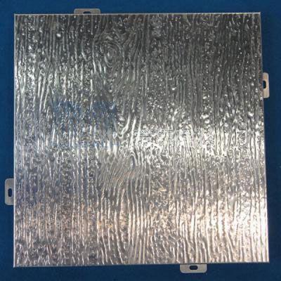 外装铝单板幕墙5