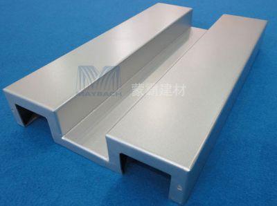 异形铝单板2
