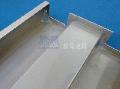 异形铝单板4