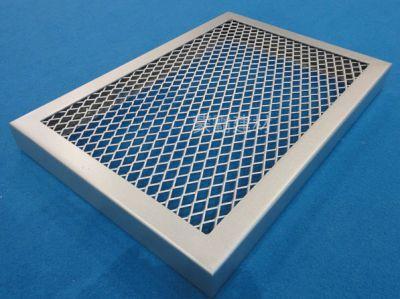 网状铝板1