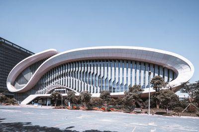 杭州黄龙体育馆