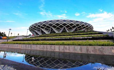 深圳坪山体育中心