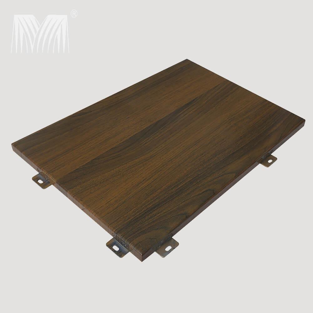 木纹铝单板3